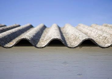 Demontaż, transport i utylizację wyrobów azbestowych