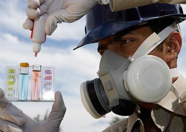 Ocena stanu wyrobów zawierających azbest